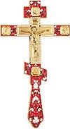 Напрестольный крест №3-5