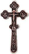 Крест требный №2-3