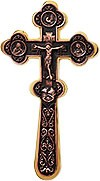 Крест требный №2-4