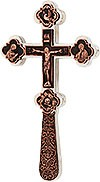 Крест водосвятный №2-4