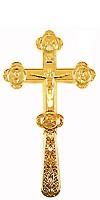 Крест водосвятный №1-1a