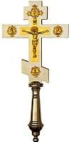 Крест напрестольный №8-4