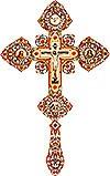 Крест напрестольный №4b