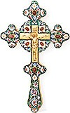 Крест напрестольный - 52