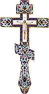 Крест напрестольный - 54