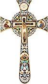 Крест напрестольный no.15-1