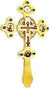 Крест напрестольный - А610