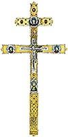 Напрестольный крест №10