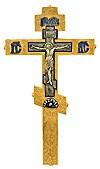 Напрестольный крест №11