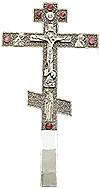 Напрестольный крест №2