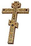 Напрестольный крест №4