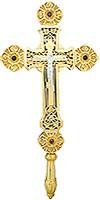 Напрестольный крест №8