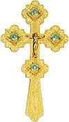 Крест напрестольный №4