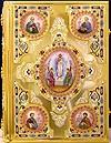 Оклад для Евангелия ювелирный - 6