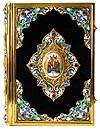 Оклад для Евангелия ювелирный - 38
