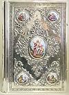 Оклад для Евангелия ювелирный - 48