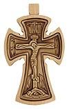 Крест нательный - 28