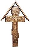 Крест намогильный - CP5