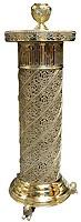 Подсвечник напольный песочный -760