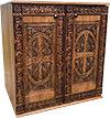 Стол панихидный «Византийский крест» - S25