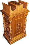 Свечной ящик