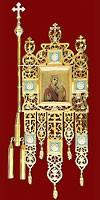 Хоругви церковные №10