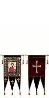 Хоругви церковные №2