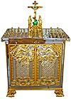 Панихидный стол - 20 (71 свеча)