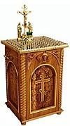Панихидный стол №4 (80 свечей)