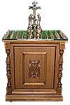 Панихидный стол - 6