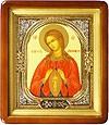Православная икона: Пресв. Богородица Помощница в родах