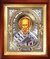 Православная икона: Свт. Николай Чудотворец - 16