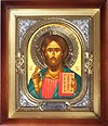 Православная икона: Спас-Вседержитель - 4