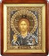 Православная икона: Спас-Вседержитель - 7