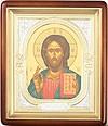 Православная икона: Спас-Вседержитель - 8