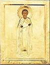 Православная икона: Преп. Иоанн Лествичник №119