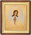 Православная икона: образ Пресв. Богородицы Помощница в родах  - 3