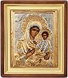 Православная икона: образ Пресв. Богородицы Тихвинской - 3