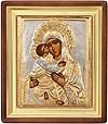 Православная икона: образ Пресв. Богородицы Владимирской - 13