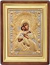 Православная икона: образ Пресв. Богородицы Владимирской - 14