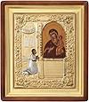 Православная икона: образ Пресв. Богородицы Нечаянная Радость - 5