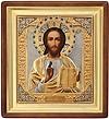 Православная икона: Спас-Вседержитель - 20