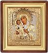Православная икона: образ Пресв. Богородицы Троеручица - 3