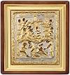 Православная икона: Рождество Христово - 3