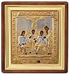 Икона Пресвятой Троицы - 6