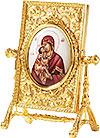 Икона: образ Пресв. Богородицы - №16