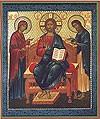 Икона: Деисус