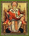 Икона: Святитель Спиридон Тримифунтский чудотворец
