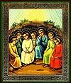 Икона: Семь св.. отроков Ефесских