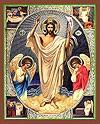 Икона: Воскресение Христово - 2